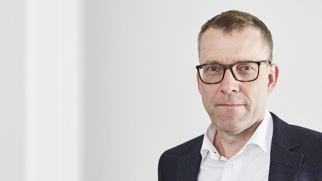 Henning Meldgaard Nielsen